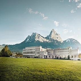 Victorinox, Victorinox Swiss Army, Factory, Ibach