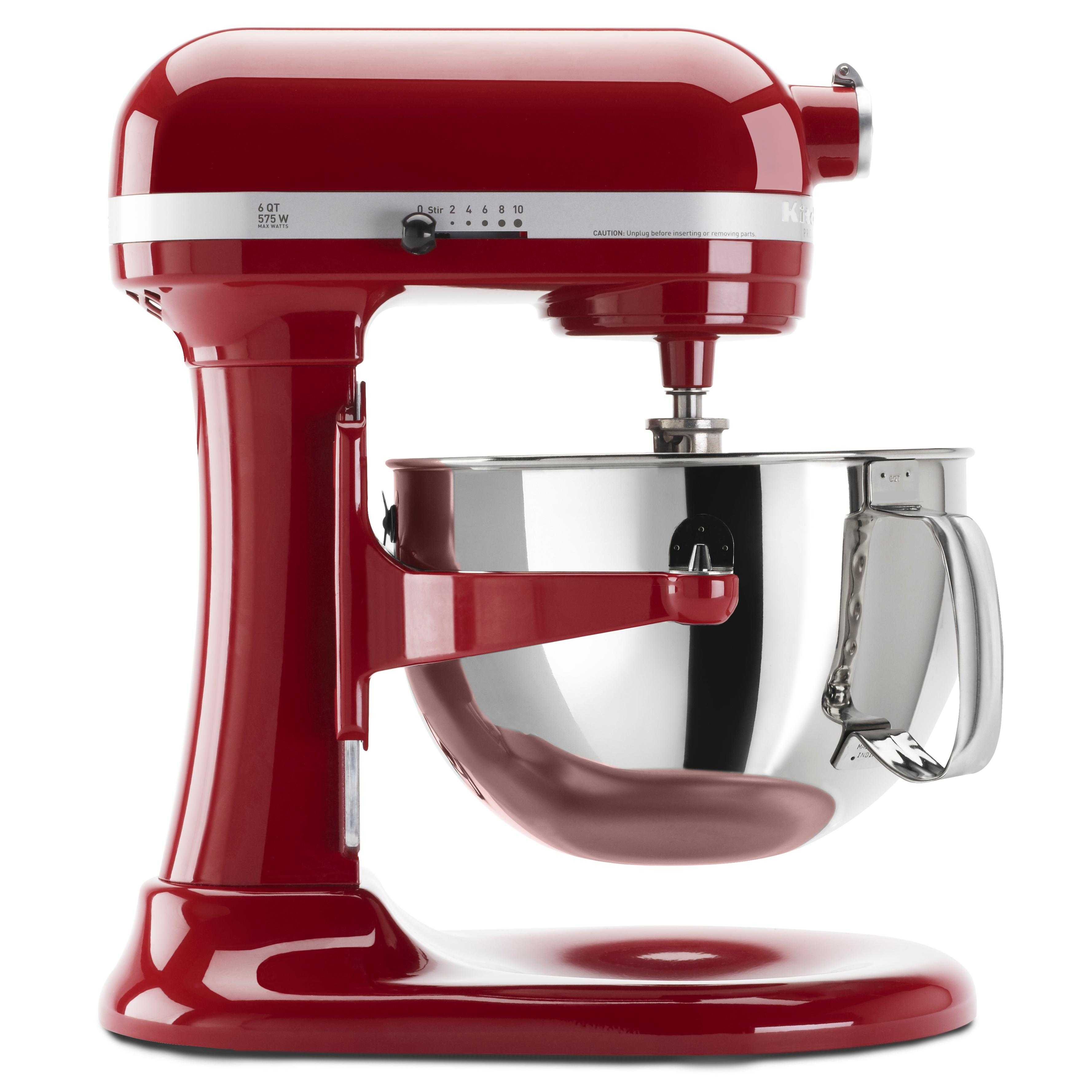 kitchenaid kp26m1xga 6 qt professional 600 series green apple