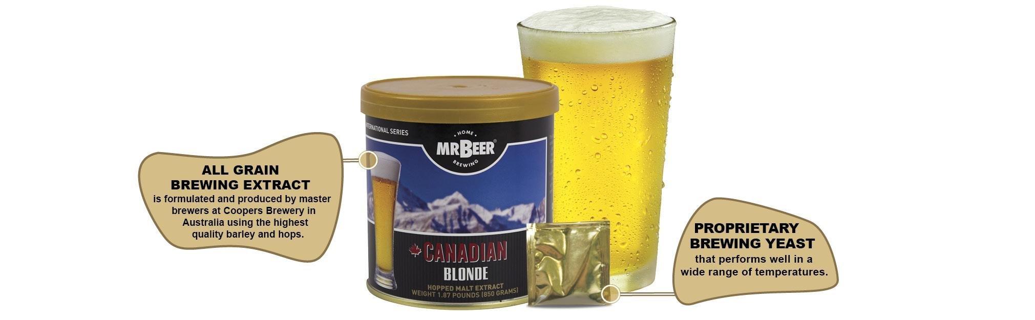 Amazon Craft Beer Kit
