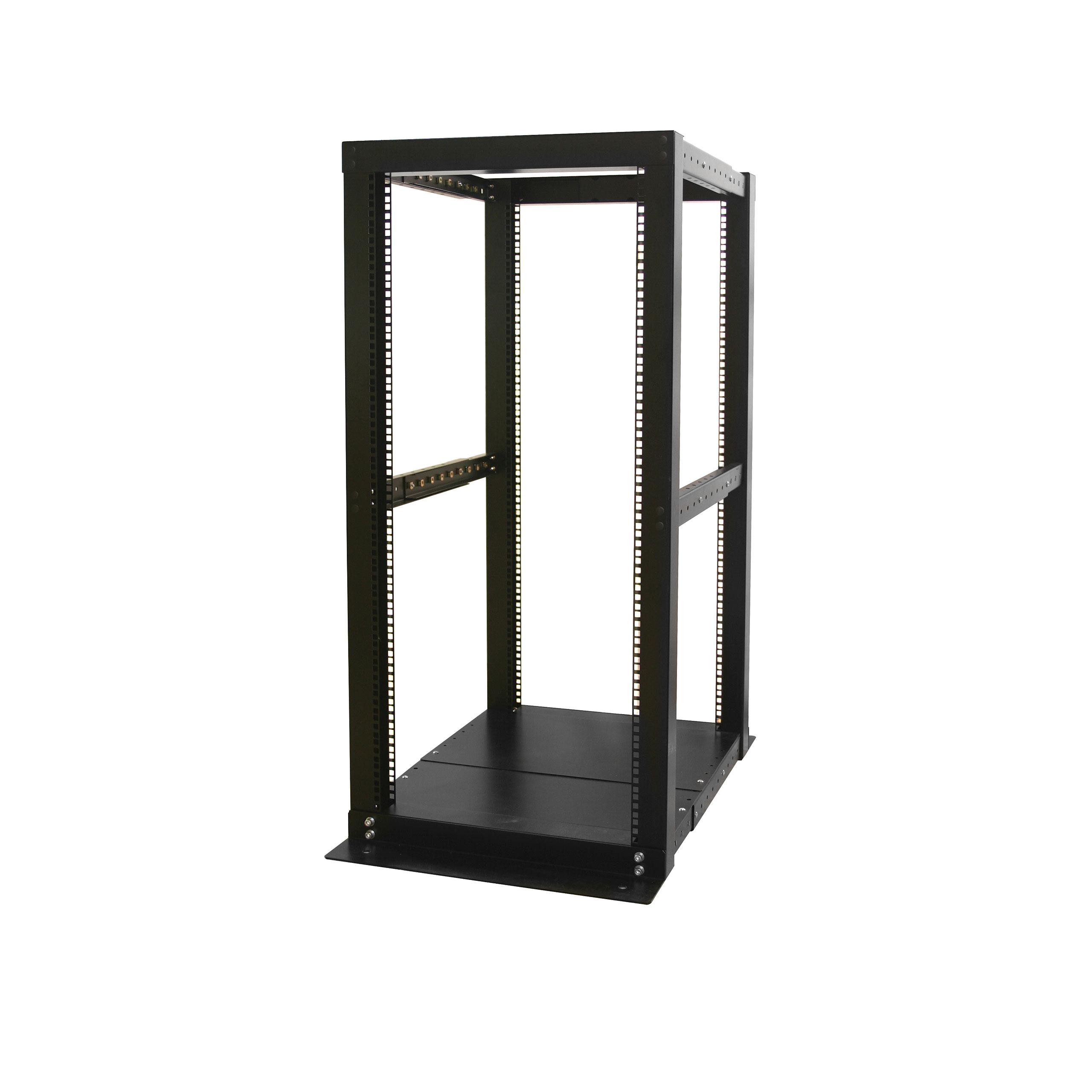 mount equipment wall group rack floor systems inch enclosure series proline generic