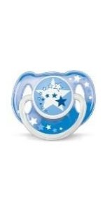 Philips Pacifier, infant pacifier, orthodontic pacifier, odorless pacifier