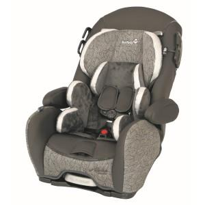 Safety 1st Alpha Omega Elite 65 Convertible Car Seat