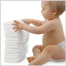 diaper pail refill bags, diaper refills, diaper disposal refills, nursery fresh, munchkin, pampers
