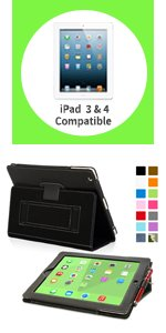 ipad 4 leather cases and covers, apple ipad 3 smart cover black, ipad 4 cover