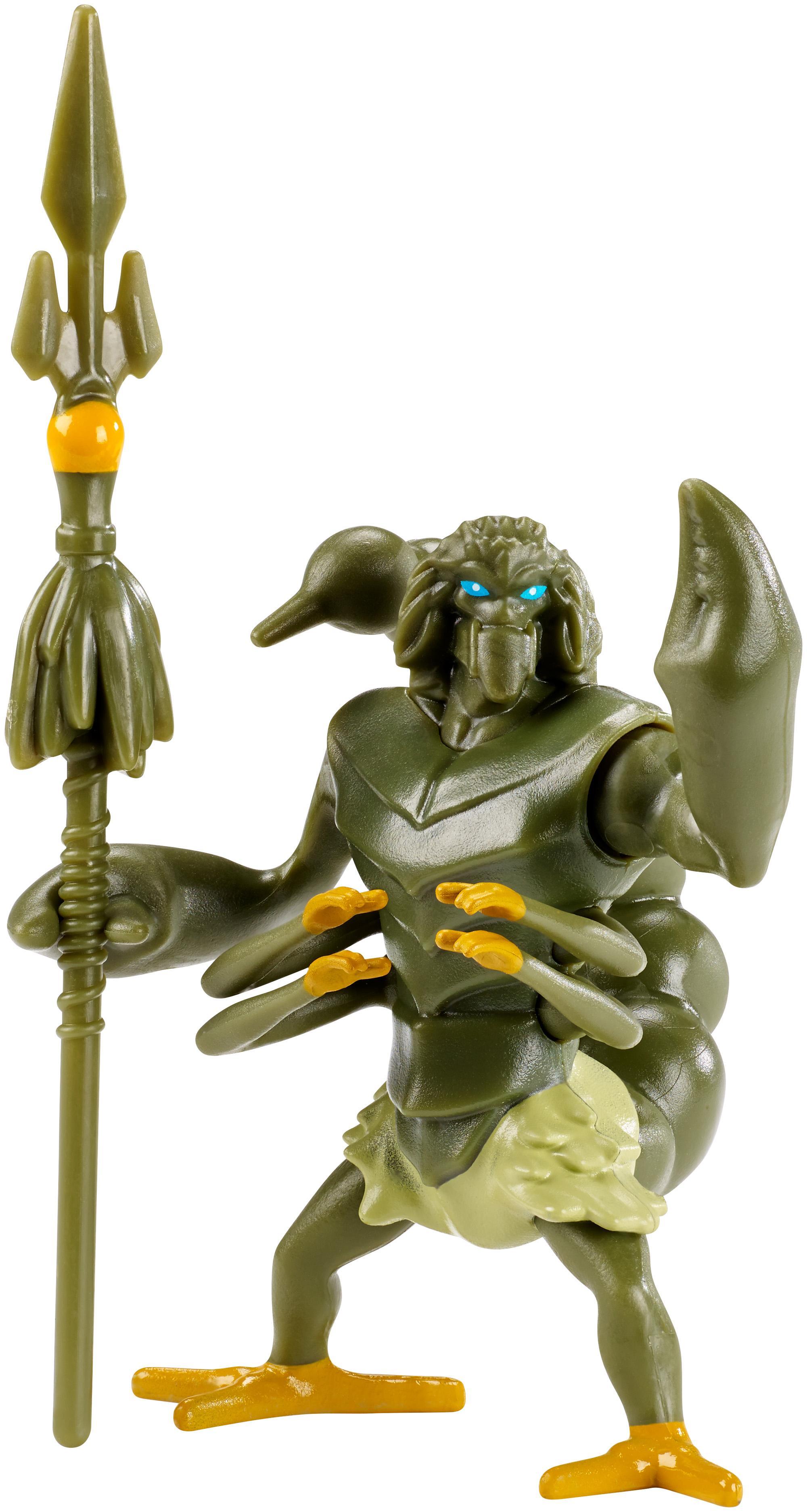 Kulipari Scorpion Ranger Collectable [Amazon Exclusive], Figures