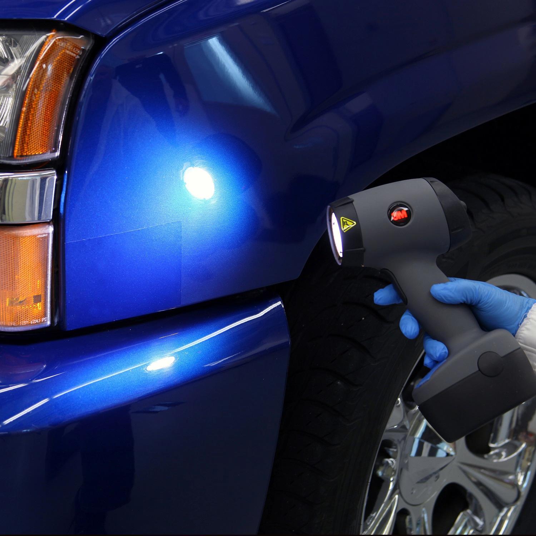 3m 16550 Pps Sun Gun Ii Light Kit Automotive