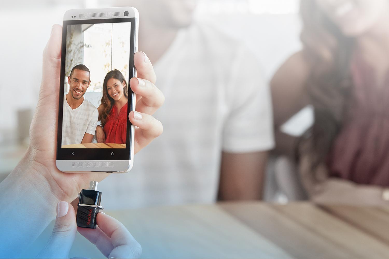 Jual Sandisk Ultra Dual Usb Drive 30 64gb M30 Otg Flash New 32gb With Micro Connector