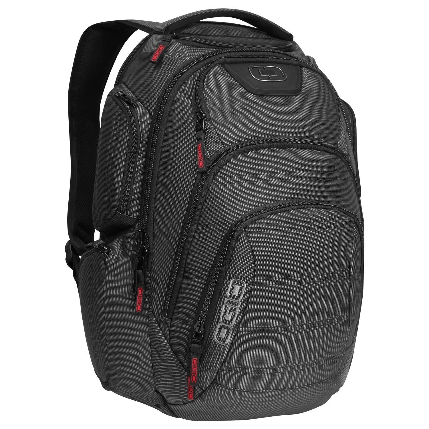 OGIO Ogio Renegade Rss Backpack, Black, International Carry-On ...
