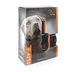 SportDOG Brand, SportDOG, SD-425S, e-collar, training collar, shock collar, stubborn dog