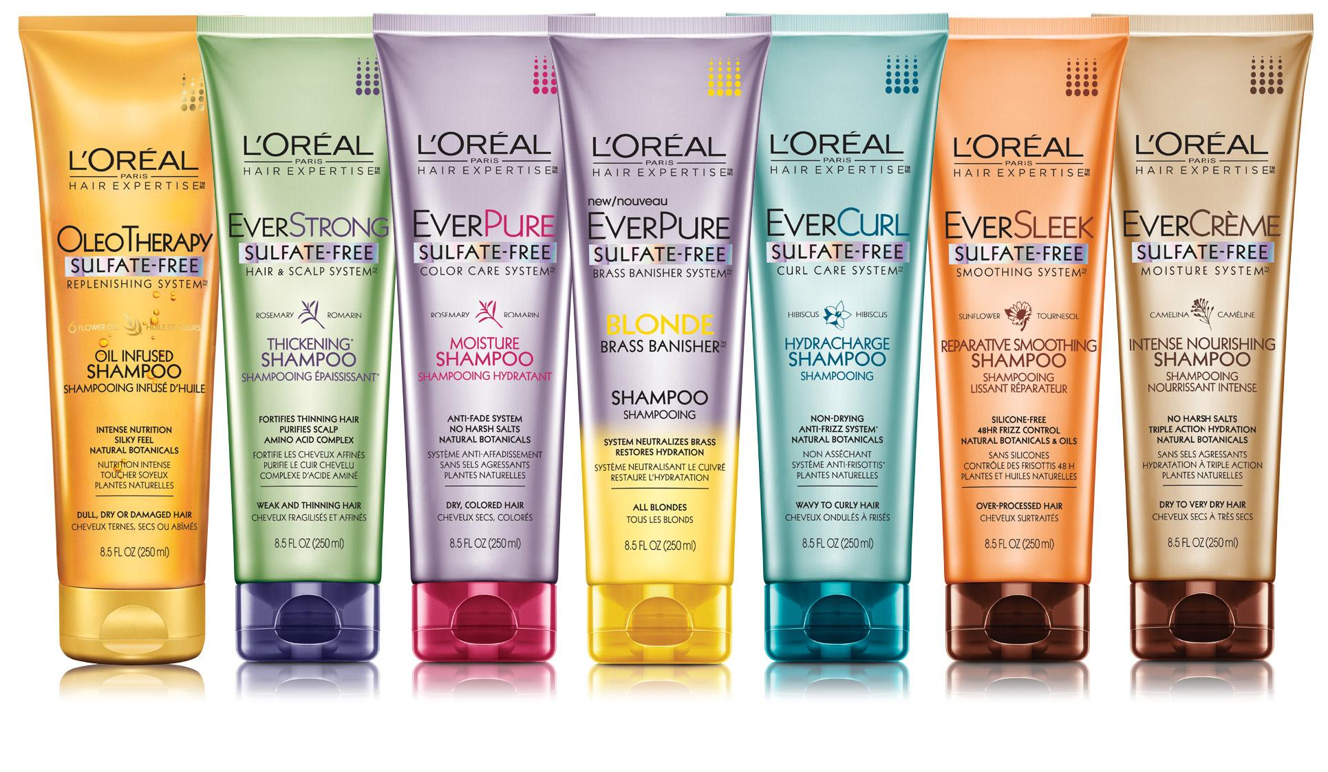 L Oreal Cleansing Conditioner Ever Curl Pump 8 3 Oz