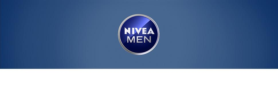 NIVEA MEN header