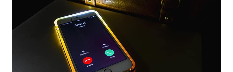 Flashing Light For Iphone When Ringing