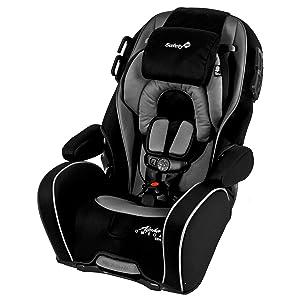 Safety 1st Alpha Omega Elite 65 Convertible Car Seat