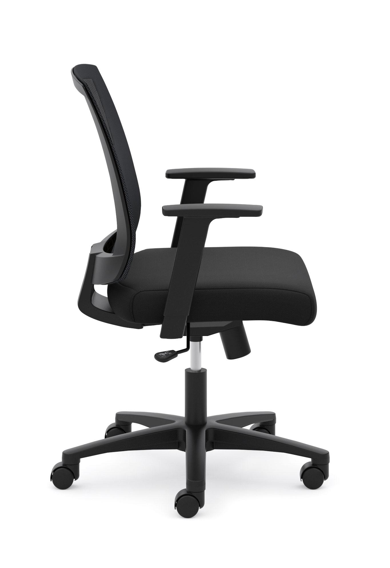 Basyx By HON Mesh Task Chair