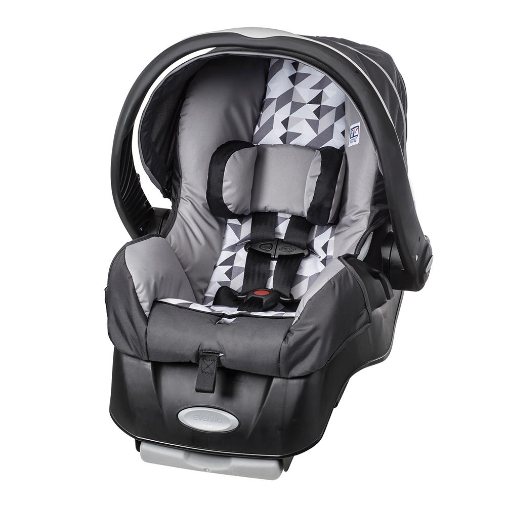 Evenflo Embrace Infant Car Seat Base Black Amazonca Baby