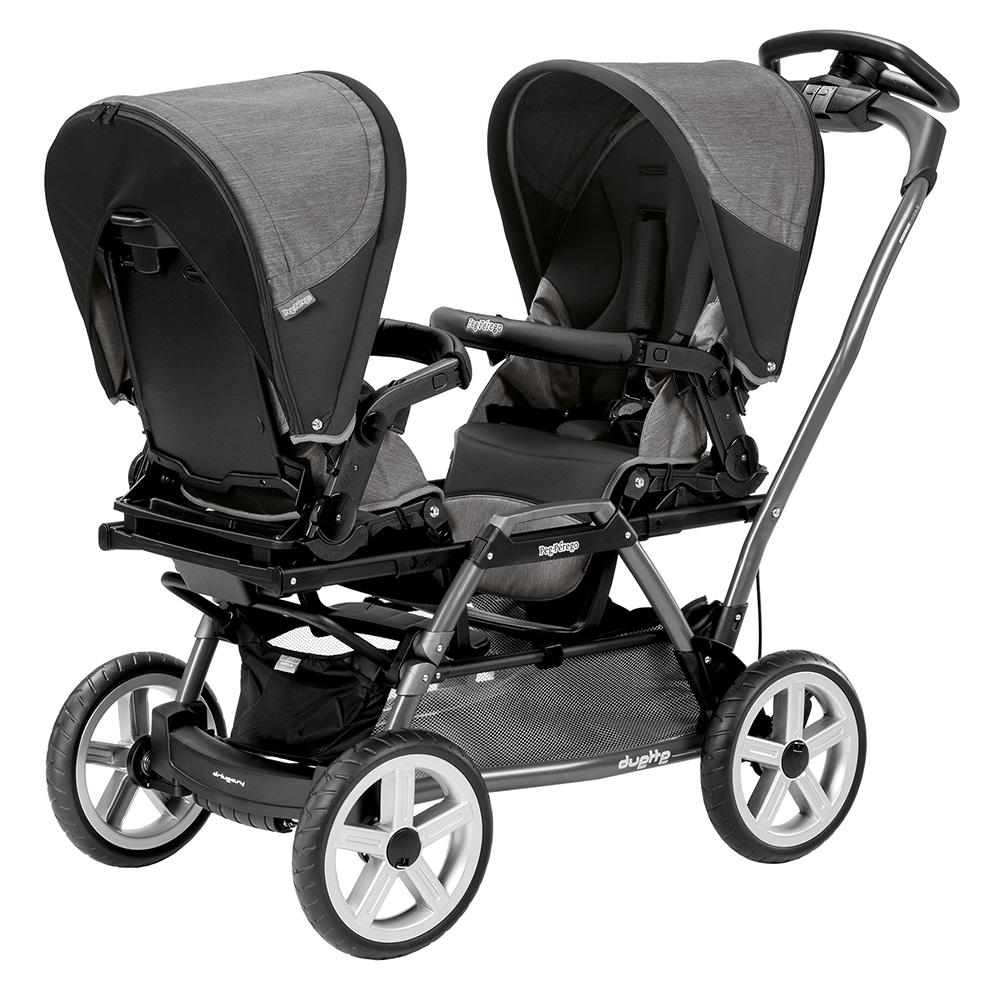 peg perego duette sw stroller seats atmosphere amazonca baby - view larger