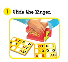 ThinkFun Zingo Word Builder Game, Board Games - Amazon Canada