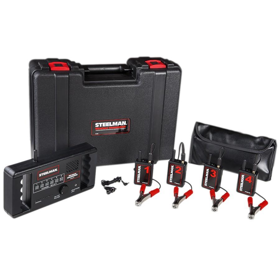 STEELMAN 97202 Wireless ChassisEAR Diagnostic Kit