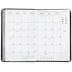 Day-Timer Mini Weekly Planner 2016, 12 Months, Pocket Size, 2.75 x ...