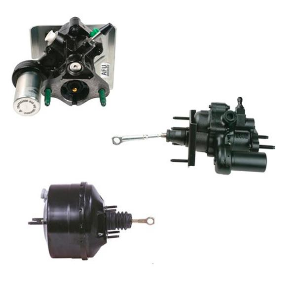 Remanufactured ACDelco 14PB4365 Professional Power Brake Booster Assembly
