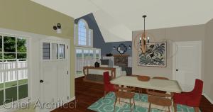 Chief Architect Home Designer Essentials 2017 Pc Mac Software