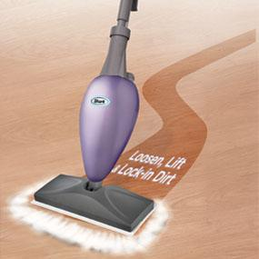 Euro Pro Shark Light And Easy Steam Mop Amazon Ca Home