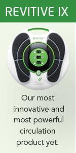 revitive ix circulation booster health. Black Bedroom Furniture Sets. Home Design Ideas
