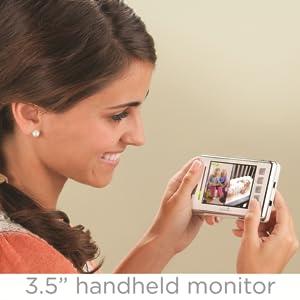 Multi View Digital Color Video Monitor Set Amazon Ca Baby