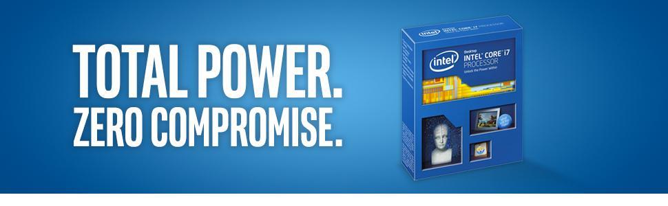 Intel Core, Intel Core i7, i7 Processor