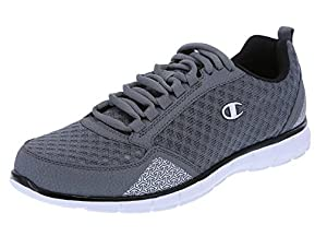 fdb757392846d Champion Men s Black White Gusto Runner 9.5 Wide  Amazon.ca  Shoes ...