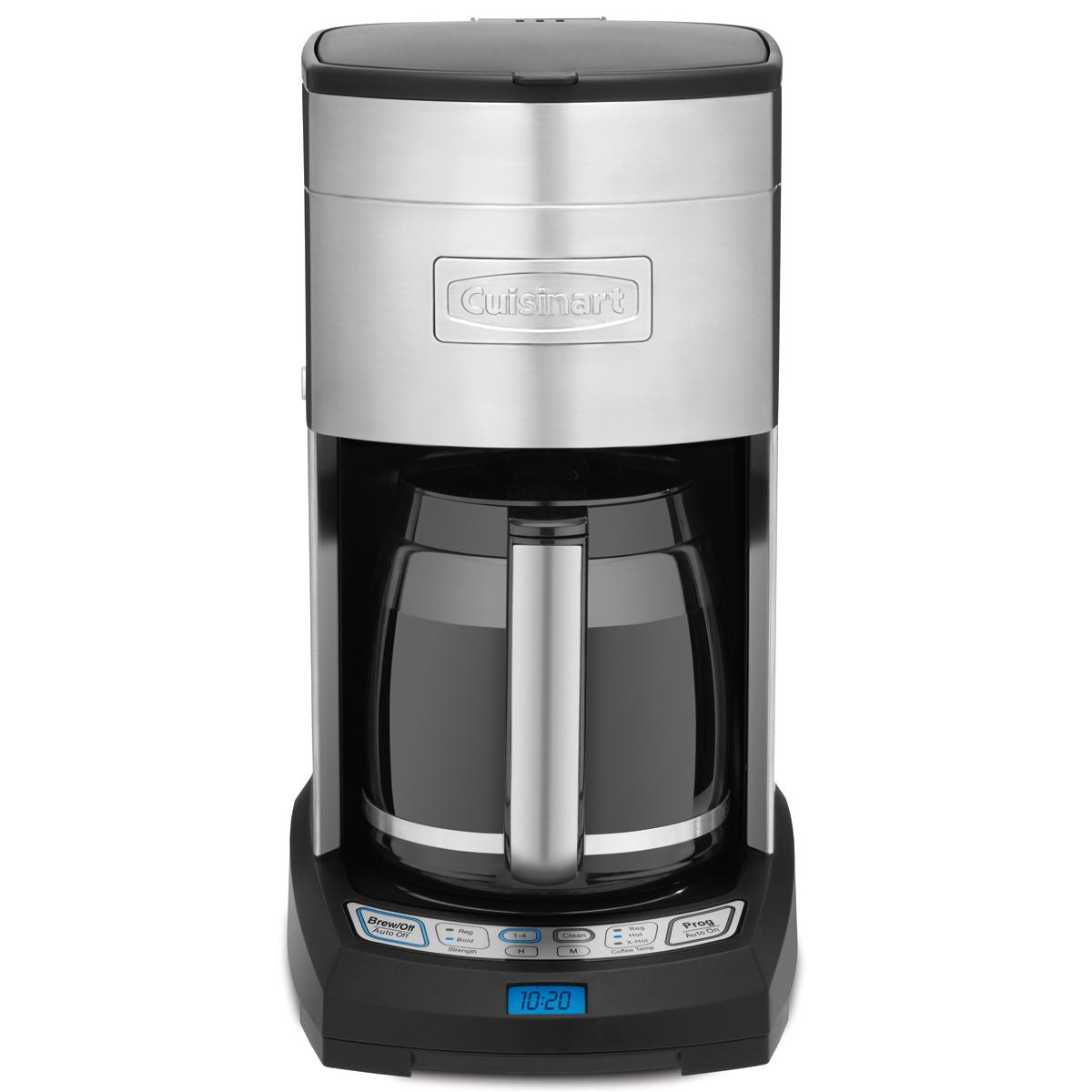 Coffee Pot Recall Cuisinart : Cuisinart Extreme Brew 12cup Coffeemaker DCC-3650C - Ad#: 4951323 - Addoway