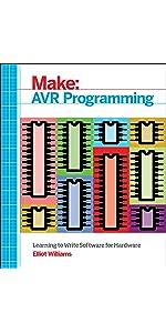 Make: AVR Programming