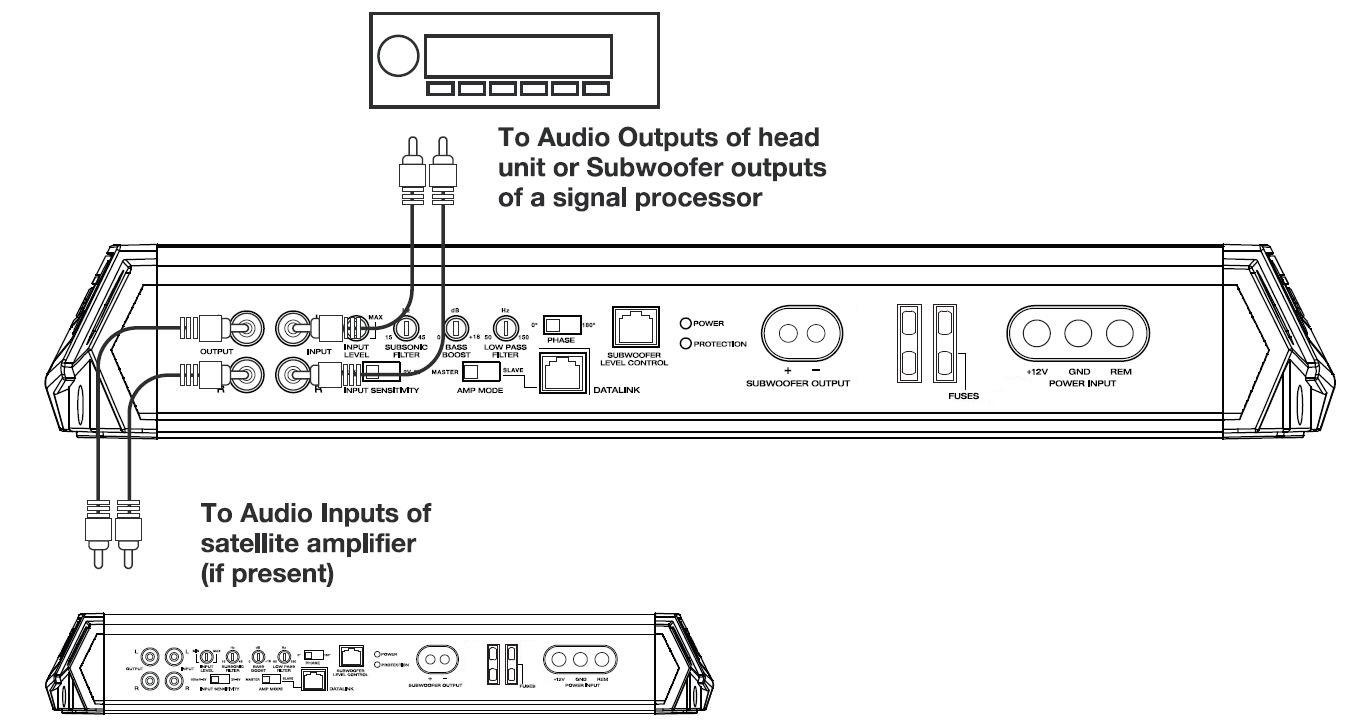 Boss Audio 637 Wiring Diagram - Residential Electrical Symbols •