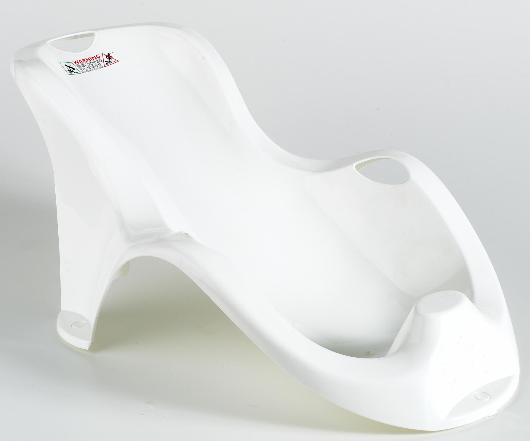 Primo Infant Bath Seat, White: Amazon.ca: Baby