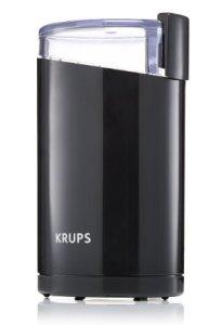 Krups Fast Touch Blade Grinder