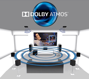 dolby, atmos, surround, sound, audio, onkyo, pioneer, denon, yamaha