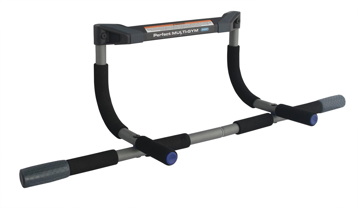 For less than the cost of a month at the gym, you can get the best pull-up bar and work out whenever you want at home. The Sweethome tested six top-rated models and found that the Perfect Fitness.