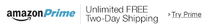 Unlimited FREE Two-Day Shipping