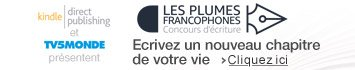 Concours Plumes francophones