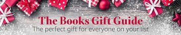 The Books Gift Guide