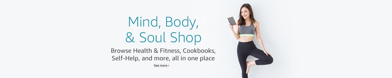 Mind, Body, & Soul Shop
