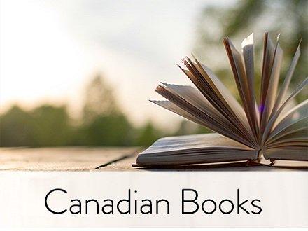 Canadian Books