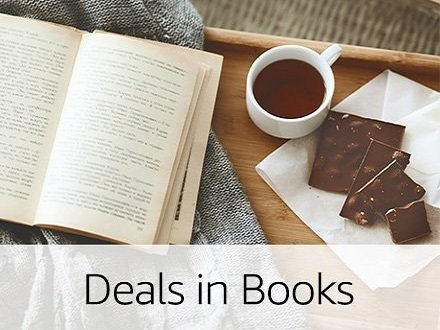 Image result for books deals