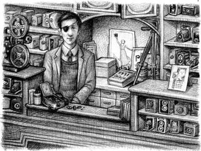 The Invention Of Hugo Cabret Ebook