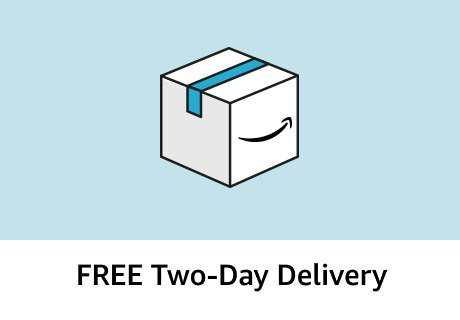 Free Two-Day Delivery