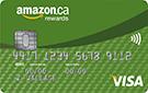 Amazon.ca Rewards Visa Card