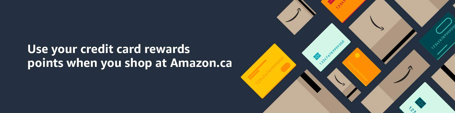 Amazon.ca Shop with points