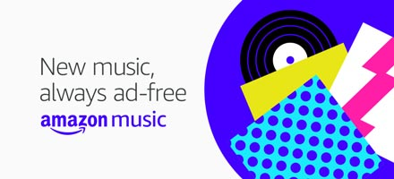 Amazon Music Unlimited 90 Day Free Trial