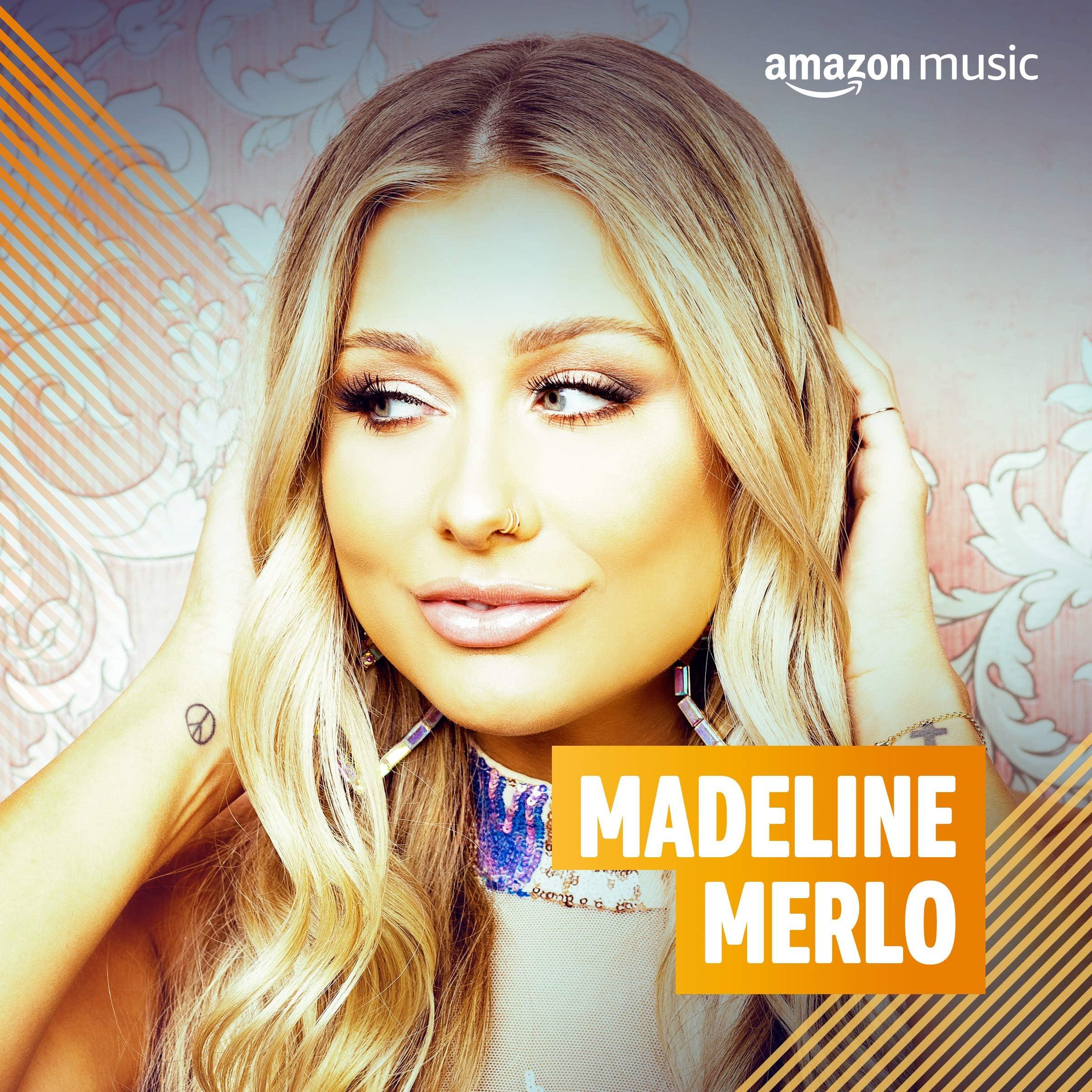Madeline Merlo
