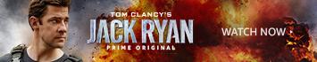 Tom Clancy's Jack Ryan. Prime Video. Watch now.